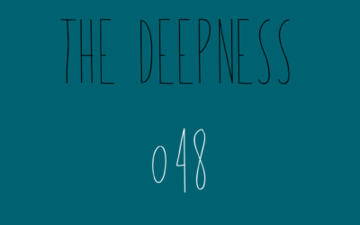 The Deepness with Llupa 048