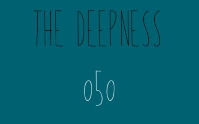 The Deepness with Llupa 050