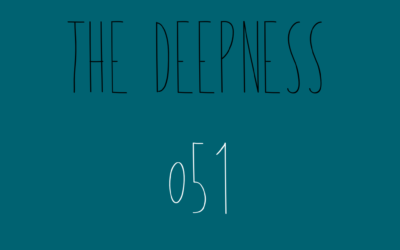 The Deepness with Llupa 051