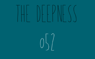 The Deepness with Llupa 052