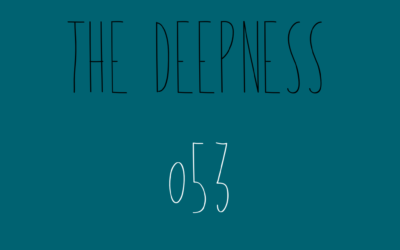 The Deepness with Llupa 053