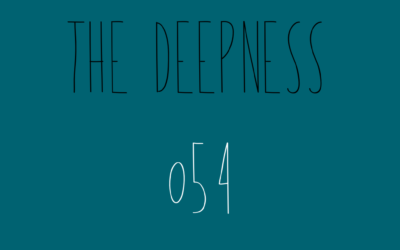 The Deepness with Llupa 054
