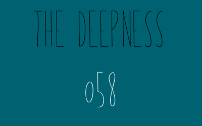The Deepness with Llupa 058
