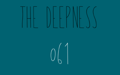 The Deepness with Llupa 061