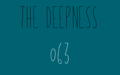 The Deepness with Llupa 063