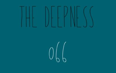 The Deepness with Llupa 066