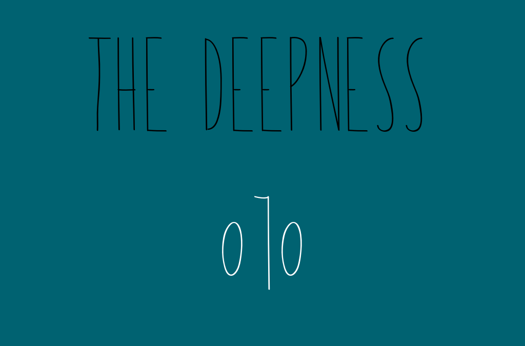 The Deepness with Llupa 070