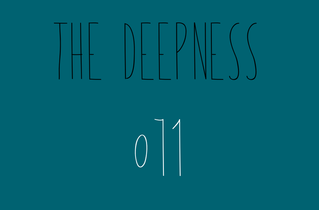 The Deepness with Llupa 071