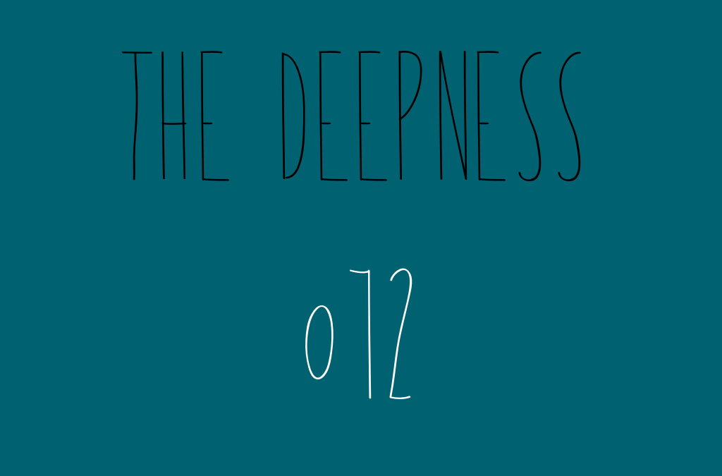 The Deepness with Llupa 072