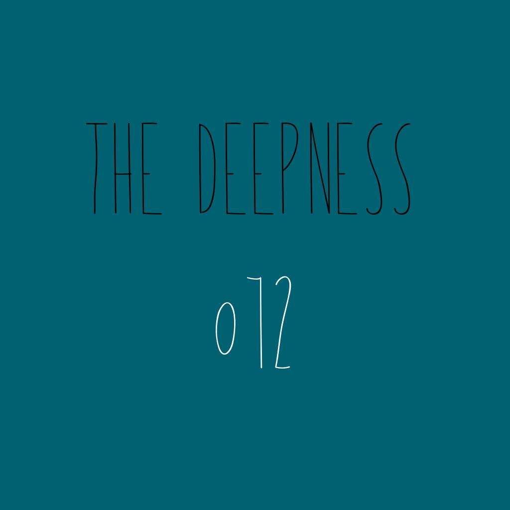 The Deepness 072