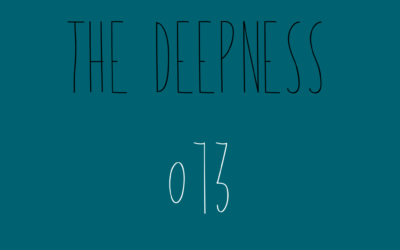 The Deepness with Llupa 073