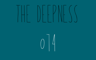 The Deepness with Llupa 074