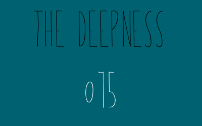The Deepness with Llupa 075