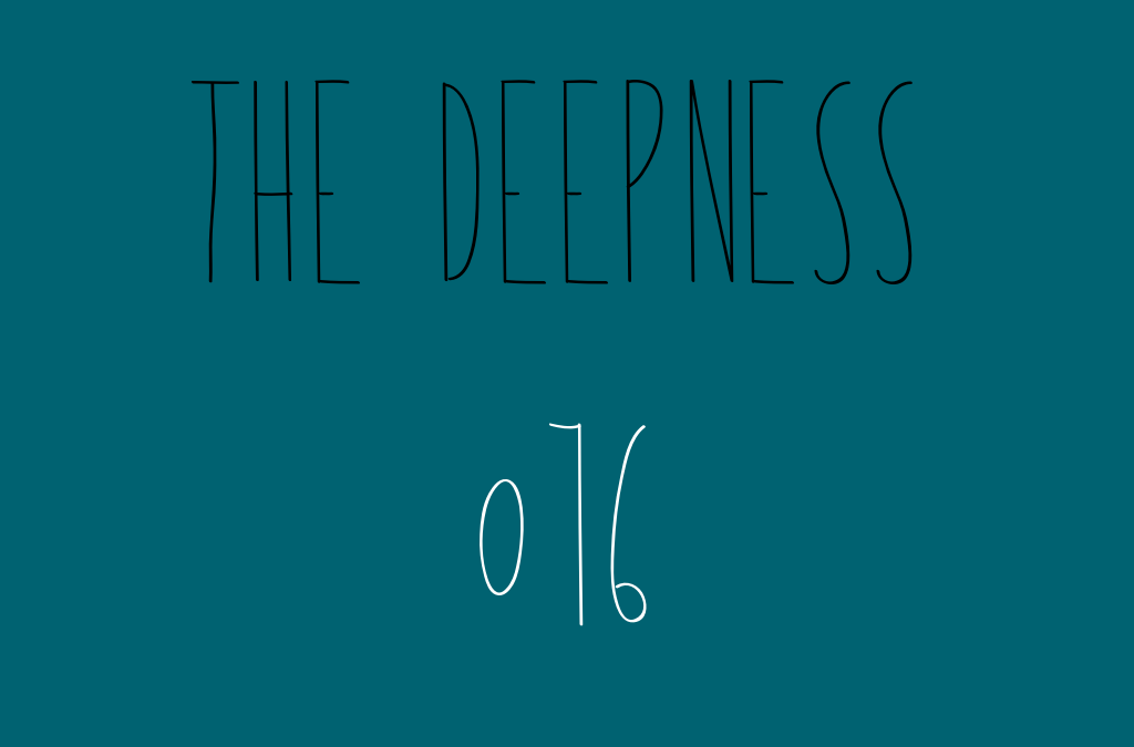 The Deepness with Llupa 076