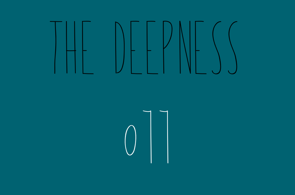 The Deepness with Llupa 077