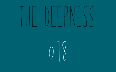The Deepness with Llupa 078