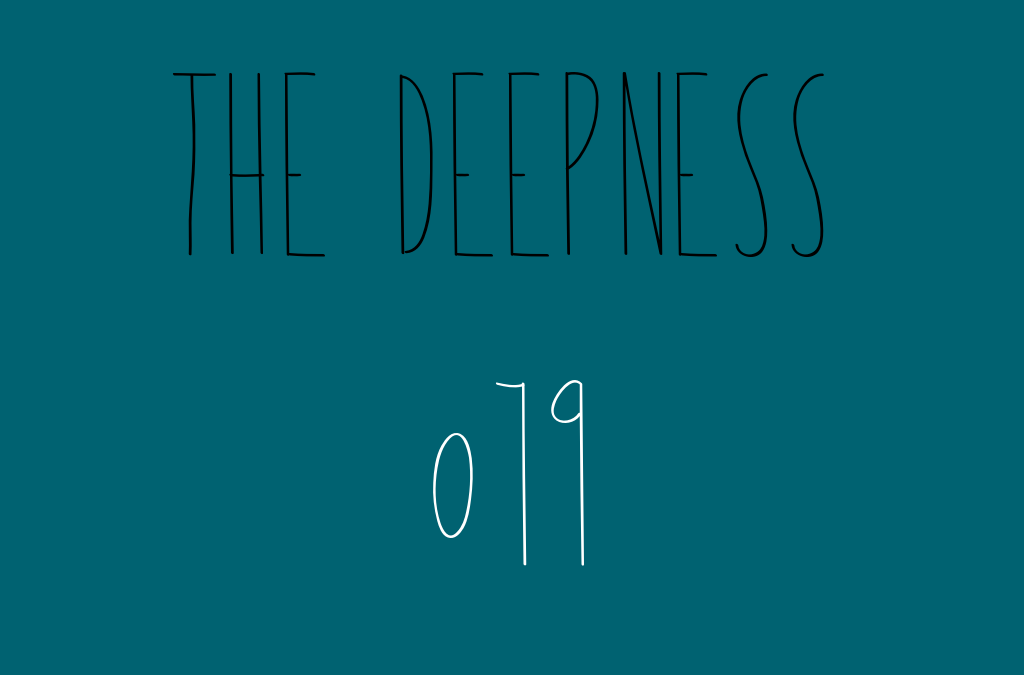 The Deepness with Llupa 079