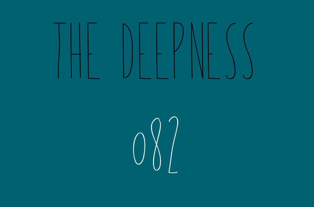 The Deepness with Llupa 082