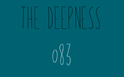 The Deepness with Llupa 083