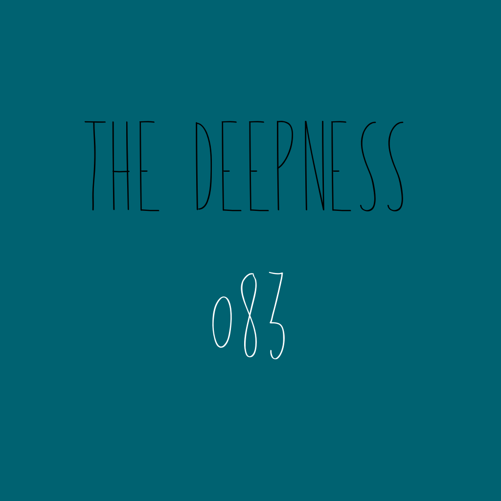 The Deepness 083