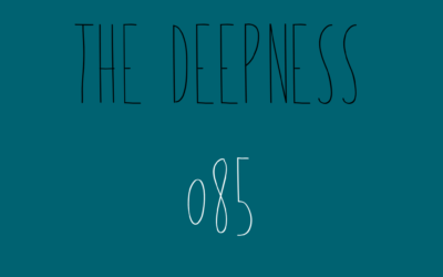 The Deepness with Llupa 085