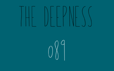 The Deepness with Llupa 089